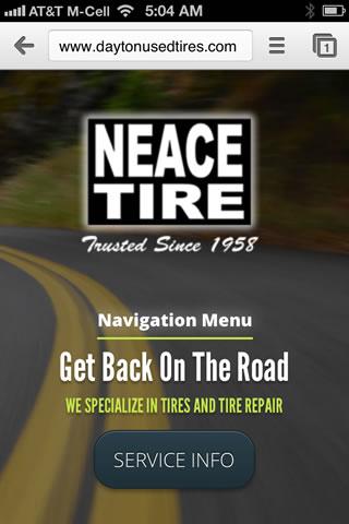 auto-repair-website