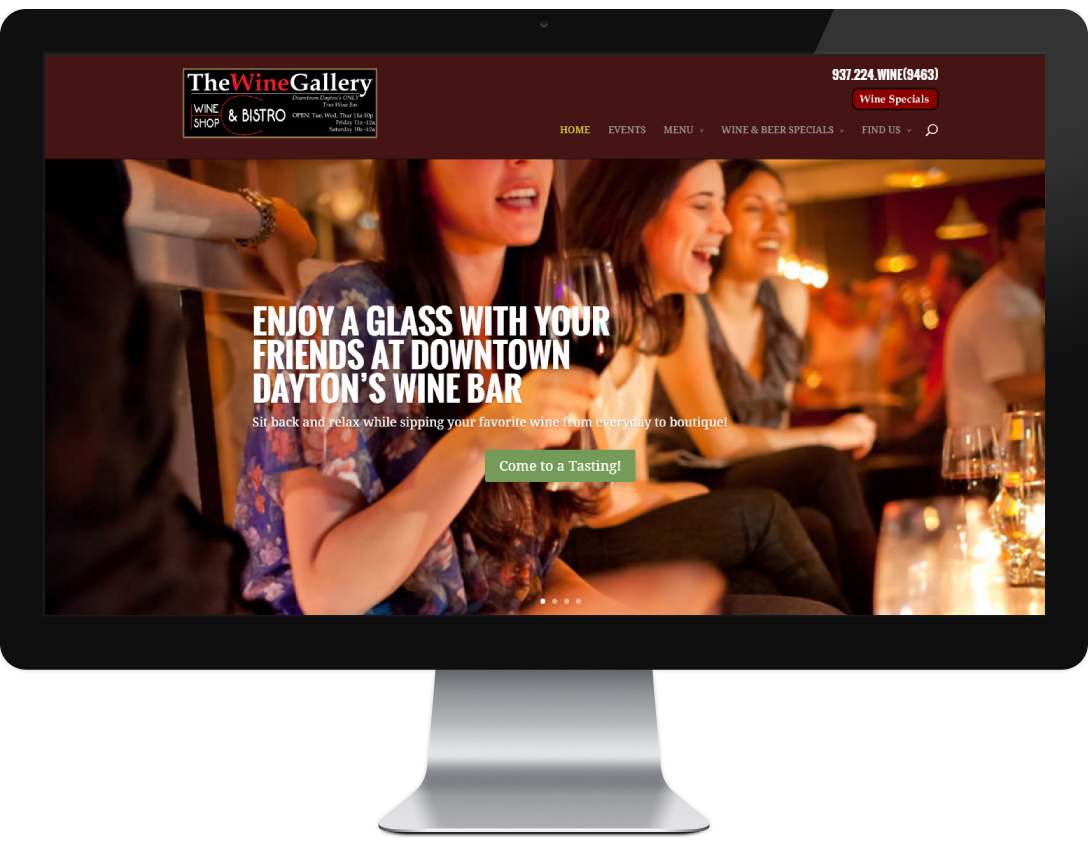 wine-bar-website