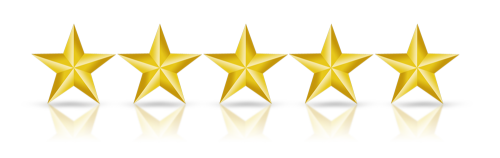 local review stars