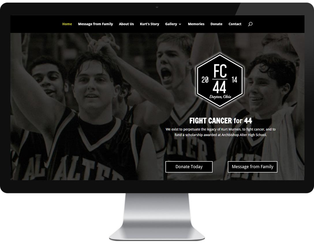 memorial-website