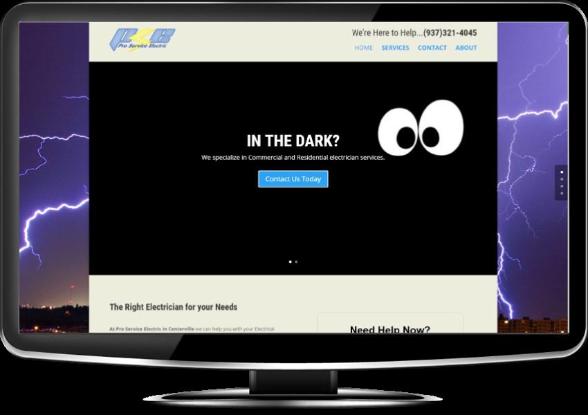 website-design-henry-clarke